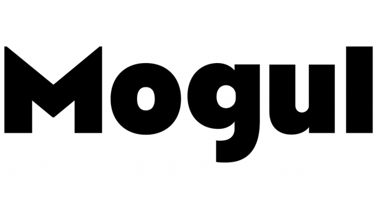 mogul publication logo in black